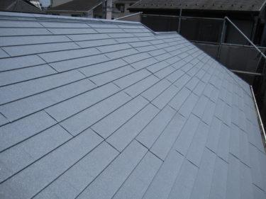 大和市 F様邸 外装リフォーム 屋根塗装
