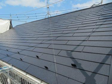 大和市 O様邸 外装リフォーム 屋根塗装