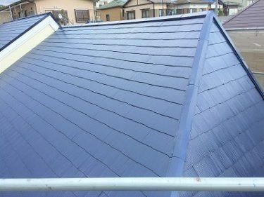 大和市 Bハイツ 外装リフォーム 屋根塗装