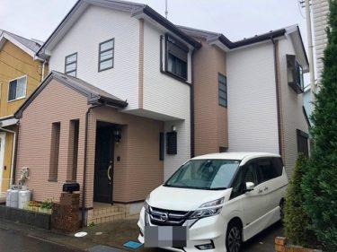 神奈川県伊勢原市A様邸 外装リフォーム、外壁塗装、屋根塗装