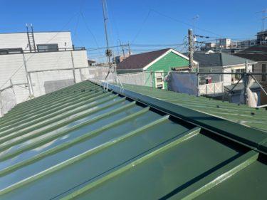 神奈川県大和市 M様邸 外装リフォーム、屋根塗装、外壁塗装、付帯品塗装