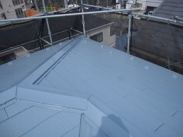 神奈川県大和市 T様邸 外装リフォーム、屋根塗装、外壁塗装
