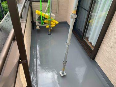 神奈川県大和市 Y様邸 外装リフォーム、屋根塗装、外壁塗装、他付帯品塗装、ベランダ防水工事