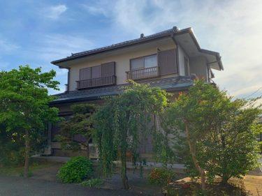 神奈川県横浜市瀬谷区 N様邸 外装リフォーム、外壁塗装、柱木部灰汁洗い、ベランダウレタン防水工事
