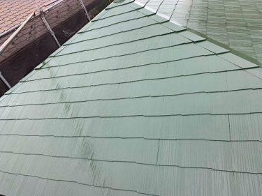 神奈川県大和市 W様邸 外装リフォーム、外壁塗装、屋根塗装、他付帯品塗装