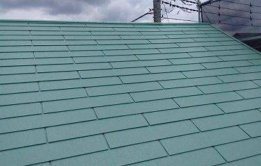 神奈川県大和市 M様邸 外装リフォーム、外壁塗装、屋根塗装、他付帯品塗装