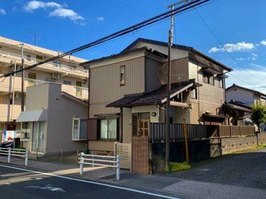 神奈川県大和市 A様邸 外装リフォーム、外壁塗装、屋根葺き替え、屋根塗装