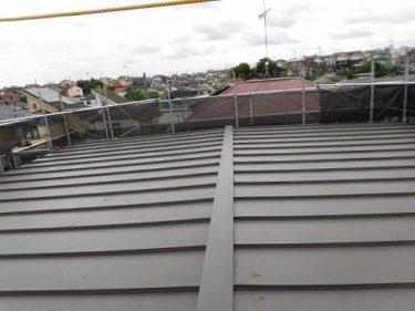 神奈川県大和市 S様邸 外装リフォーム、屋根葺き替え工事